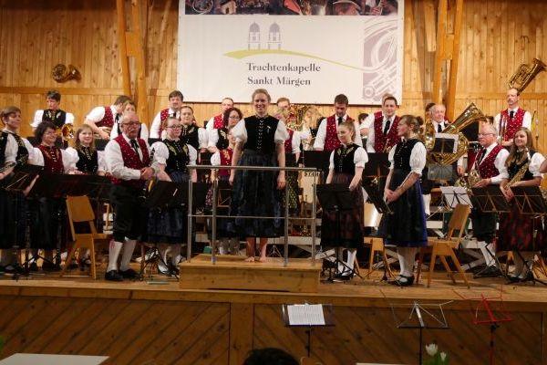Gemeinschaftskonzert in St. Märgen