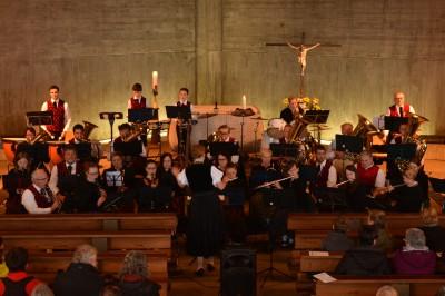 Kirchenkonzert am Ostermontag